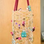 Jewelry Chandelier