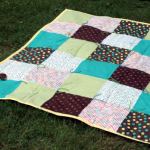 Quilt in a Bag